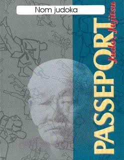 Passeport judo