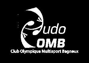 logo judo Bagneux