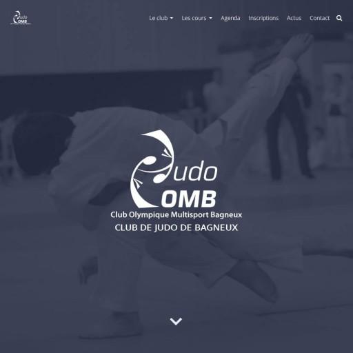 judo bagneux site web