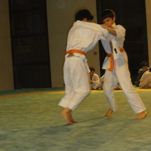 Compétions Judo